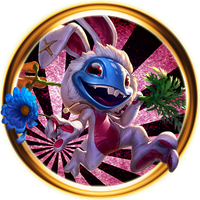 Cottontail Fizz Icon by ElementaryStorm