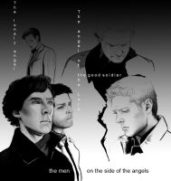 Superwholock by tinysan78