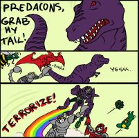 GRAB MY TAIL by Underbase