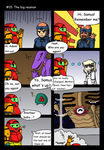 Metroid - The big reunion by Neko343