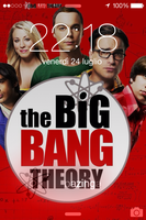 Big Bang Theory by NerdInside