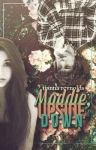| Maddie, Upside Down | Book Cover | by Tianna-Reynolds-XoXo