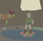 Majora's Mask- Alternate Opening by Lance-the-young