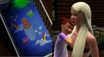 Sims 3 Fraternal Twins by spongefan12