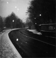the day it snowed forever by Ciriel