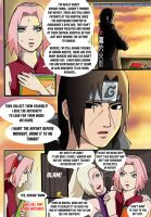 Uchiha as the Hokage - page 2 by meong8888