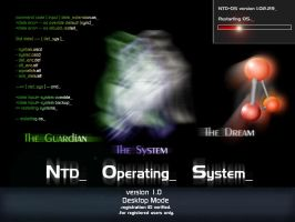 NTD-Operating System by Indignation
