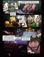 Ravage - Issue #1 - Page 4 by TF-TVC
