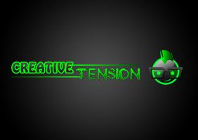 Creative Tension Logo by Hairac