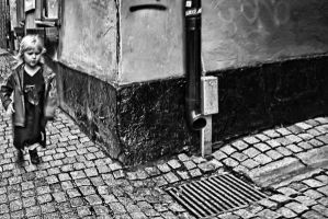 Stockholm Geometry 07 by cahilus