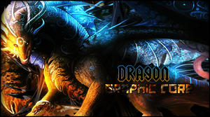 Dragon by StormShadownGFX