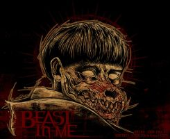 Beast in Me by 13UG-13th