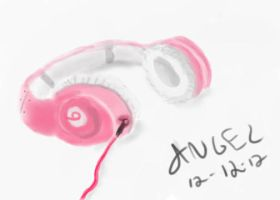 Beats by Angel-Nevaeh