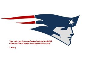 Patriots Logo by Gray-Wolf13