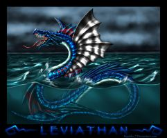 -Leviathan- by Reptilia-7