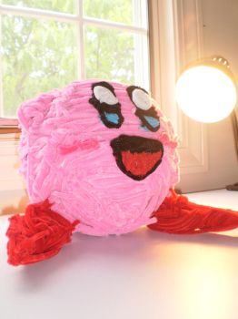Kirby Pipe Cleaners by Kowardy