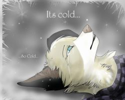 Cold by Lost-Wolf-Soul