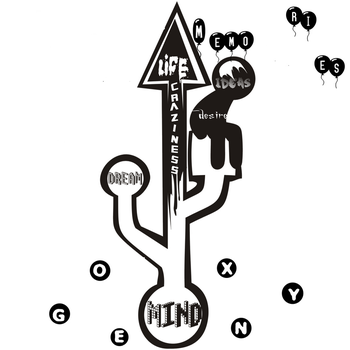 LIFE USB by AEONFLAX