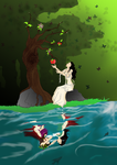Snow White_contest by pitinangedestenebres