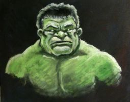 MY HULK by bostonb63