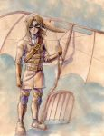 Aviator Link by hibbary