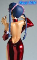 Lynn Minmay 04 by celsoryuji
