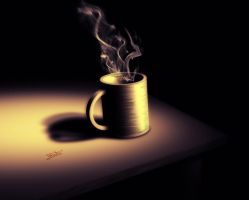 cupcofee by gfx-shady
