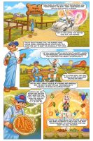 Charles the Chef Comic Page 6 by NickNP