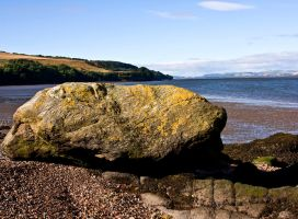 Rocky Situaltion II by DundeePhotographics