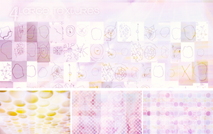 Textures Pack 4 by Joudia