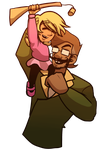 HS: Family by EzzyMourao