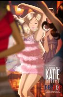 Katie a Go-Go! by DESPOP