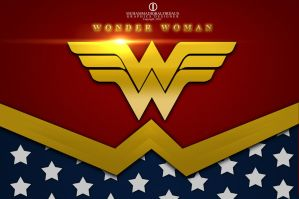 Wonder Women Wallpaper by iqbaldesain
