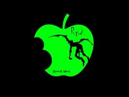 Green Apple by Riza756