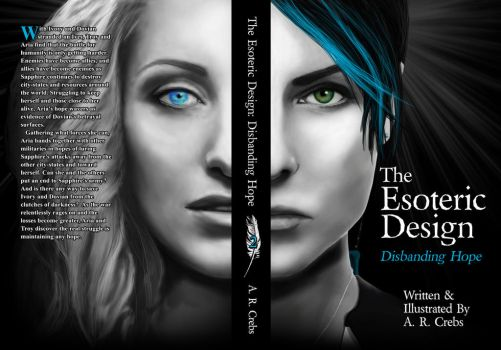 The Esoteric Design: Disbanding Hope by ARCrebs