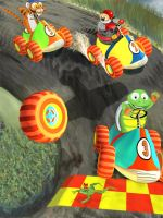 Diddy Kong Racing by Thumper-001