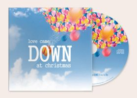 Kids Christmas Pageant CD Artwork by loswl