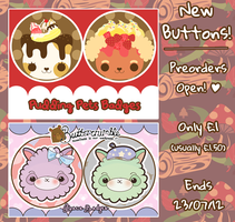 Pre-Order Buttons by Abblecrumble