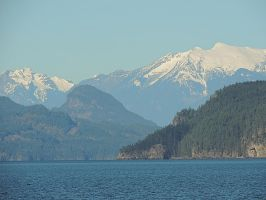 Harrison hotsprings~1/29/2015~2 by Mathayis