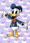 DONALD DUCK SPEED DRAWING+VIDEO by IDROIDMONKEY