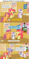 Classroom Follies 11 by Birdco