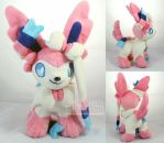 Sylveon pre-orders open by MagnaStorm