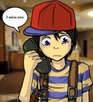 Earthbound : Homesick by Traptastic