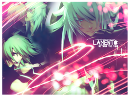 Lamento: Beyond the void by FullDestiny