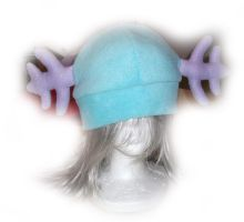 Wooper Hat by Chochomaru