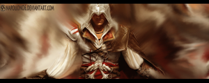 Assassin's Creed Smudge by napolion06