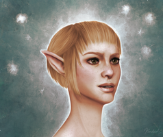 Sera Was Never by kimmit