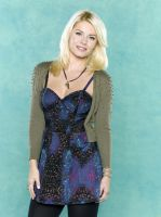 Elisha Cuthbert 2010 Shoot 07 by Roomashka
