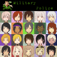 C-A:: Military Police [[need to update]] by Aka-Ai