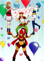 30000! by Taly5